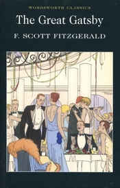 Magnificent Borderline Puerility: <cite>The Great Gatsby</cite>