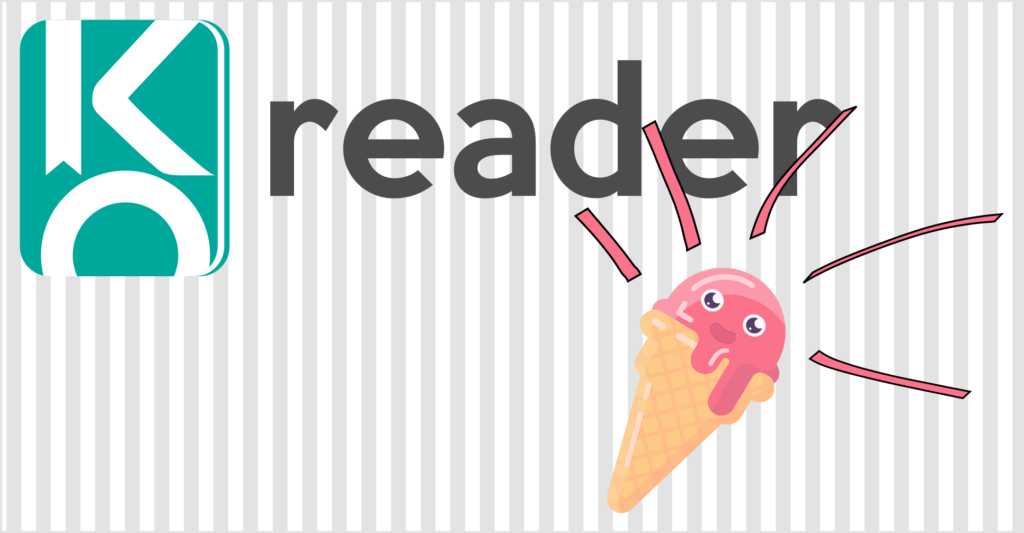 "KOReader 2019.09 ""I Scream For Ice Cream"""